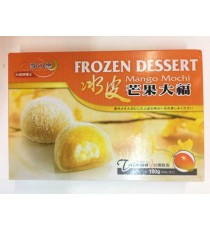 Mochi à la mangue (congelé) YUKI & LOVE 180g