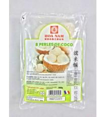 8 perles de coco HOA NAM 360g
