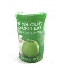 Jus de coco congelé COCK BRAND 300ml