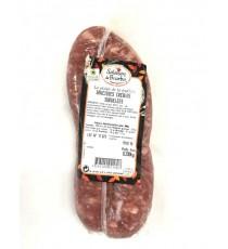 Saucisses créoles surgelées SALAISONS DE BOURBON 390g