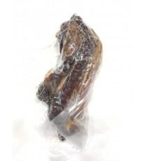 Poitrine boucanée réunionnaise fumée LE COCHON CREOLE Prix au kg