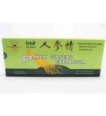 Panax Gingeng - 10x10ml - PINE BRAND 100ml