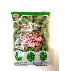 Haricots de soja congelés COCK BRAND 500g