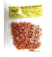 Crevettes séchées 100g