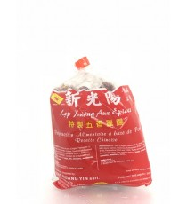 Saucisses de porc chinoises aux épices SING QUANG YIN 500g