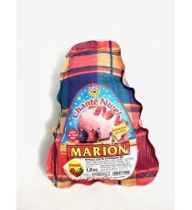 Epaule cuite découenné dégraissé pimenté sans os MARION 1.6kg
