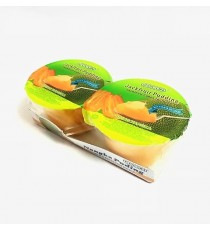 Geléé de coco au fruit du jacquier AROY-D 180g