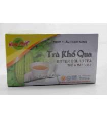 Thé à la margose - 25 sachets x 2g - HUNG PHAT 50g