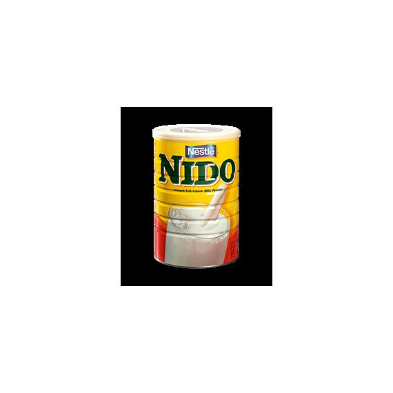 Lait en poudre NIDO 400g