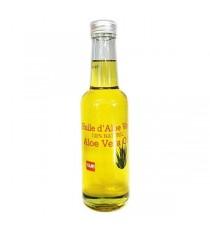 Huile d'Aloe Vera Yari 250ml