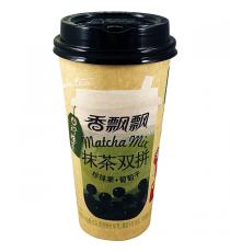 Boisson bubble tea - thé au lait saveur mangue XIANG PIAOPIAO 80g