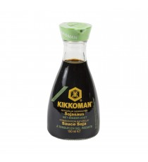 Sace soja sél réduit Kikkoman 150ml