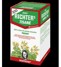 Tisane Richters Transit - 20 sachets x 2g - RICHTER's 40g