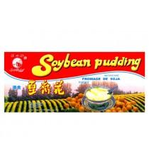 Fromage de soja instantané 8 x 32g - SOYBEAN MOUNT ELEPHANT 256g