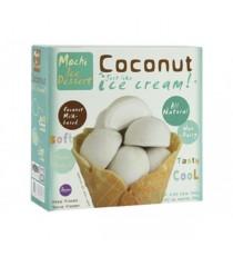 Mochi glacé saveur coco 156g
