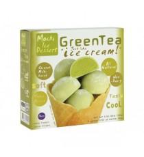 Mochi glacé thé vert matcha 156g