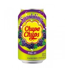 Chupa chups Raisin 345ml