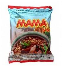 Nouille instantanée saveur Porc épicé - MAMA 55g