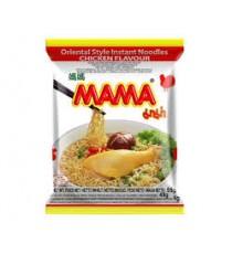 Nouille instantanée saveur Poulet - MAMA 55g