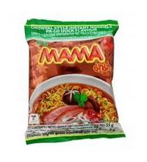 Nouille instantanée saveur Canard Pa-Lo - MAMA 60g