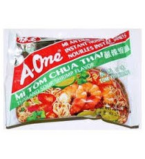 Nouille instantanée A-One saveur TOM YUM - VE WONG 85g