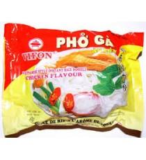 Vermicelle de riz instantanée PHO GA saveur Poulet - VIIFON 60g