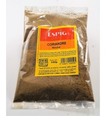 Coriandre moulue - ESPIG 100g