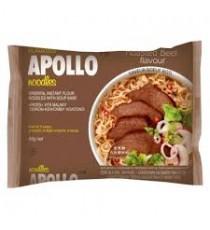 Nouille instantanée saveur Boeuf - APOLLO 85g