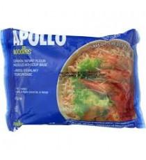 Nouille instantanée saveur crevettes - APOLLO 85g