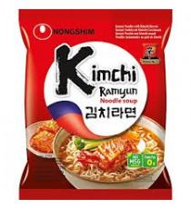 Nouille instantanée saveur Kimchi - NONGSHIM 120g