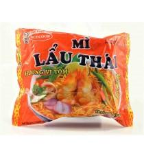Nouille instantanée MI LAU THAI saveur Crevettes - ACECOOK 83g