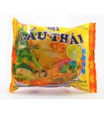 Nouille instantanée MI LAU THAI saveur Poulet - ACECOOK 80g