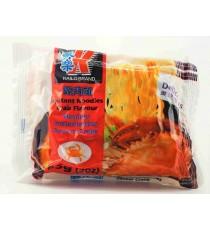 Nouille instantanée saveur Crabe - KAILO BRAND 85g