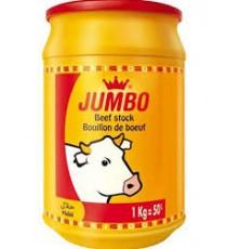 Bouillon de Boeuf déshydraté - JUMBO 1kg