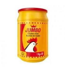 Bouillon de Poulet déshydraté - JUMBO 1kg