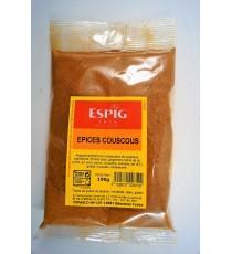 Epices couscous - ESPIG 100g