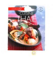 Livre de Cuisine THAÏE - Marabout