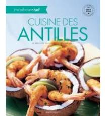 Livre de Cuisine des Antilles - Marabout