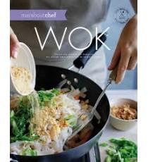 Livre de Cuisine WOK - Marabout