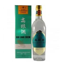 Saké Kao Liang Chiew 62° - GOLDEN STAR BRAND 500ml