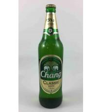 Bière Chang Classic 5% VOL. 620ml