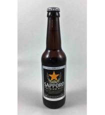 Bière Sapporo 4,7% VOL. 33cl