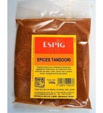 Épices Tandoori ESPIG 100g