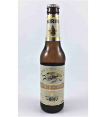 Bière Kirin 5,0% VOL. 33cl