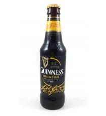 Bière Guinness Irlande 7,5,0% VOL. 33cl