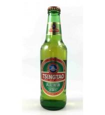 Bière Tsingtao  4,7% VOL. 33cl