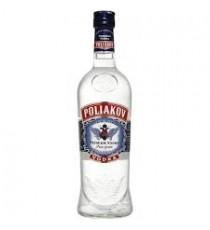Vodka Poliakov  - 37,5% VOL. 70 cl