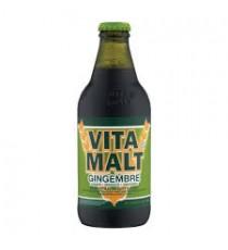 Boisson Vita Malt Gingembre 33cl