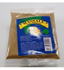 Massalé sans piment-MAISON RAMA-ROYAL BOURBON 100g