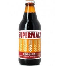 Boisson Supermalt Original 33cl